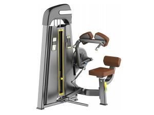 Pin Loaded Strength Equipment